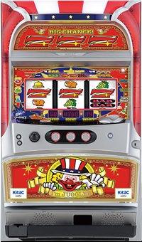 【中古】パチスロ実機 北電子 アイムジャグラーAPEX 【コイン1000枚セット】届いた日に遊べる