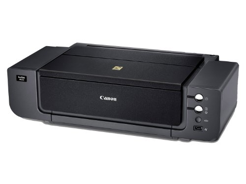 Canon PIXMA Pro 9500 Mark II (A3+ Printer, 4800 X 2400 dpi) Printer