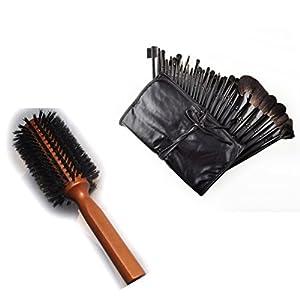 Crazycity Professional Cosmetic Makeup Brush Set