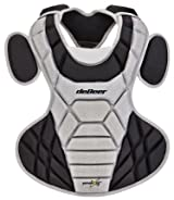 deBeer DBCP Women's Lacrosse Goalie Chest Protector (Call 1-800-327-0074 to order)