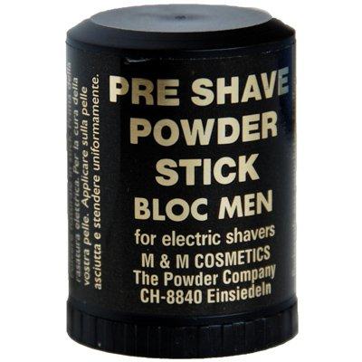 preshave-puderstift