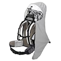 Kiddy Cozy 'n Dry Raincover for Adventure pack