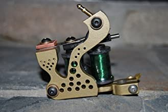 BONG Tattoo Machine by Dead Nuts Ink - SHADER by N/A