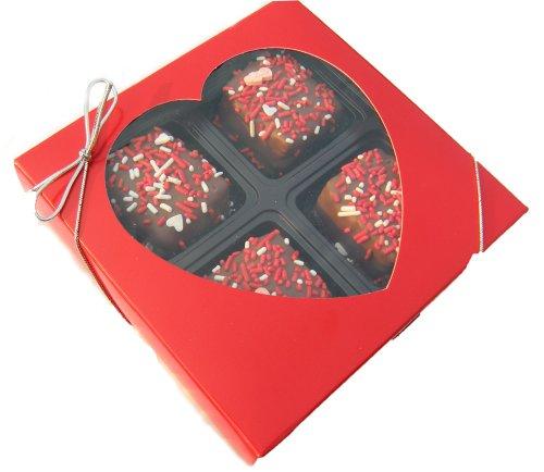 Chocolate Dipped Rice Krispie® Treat Gift Box