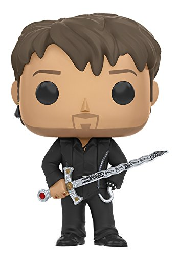 Funko POP TV: Once Upon a Time - Hook with Excalibur Figure
