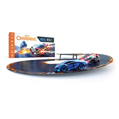 Anki Overdrive Starter Kit (Racing Cars compare prices)