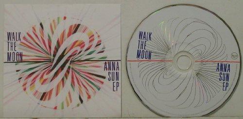 Walk the Moon - Anna Sun (Ep) - Zortam Music