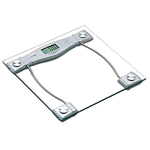NOVA Digital LCD Electronic Weighing Scale