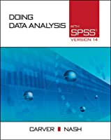Doing Data Analysis with SPSS Version 14.0 by Carver