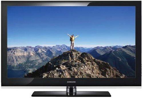 Samsung LN46B530 is one of the Best 50-Inch or Smaller HDTVs Under $1000 for Watching Movies or TV Shows