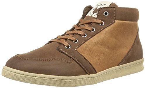 Kost - Baliko, Sneakers da uomo, marrone (tabac/cognac), 41