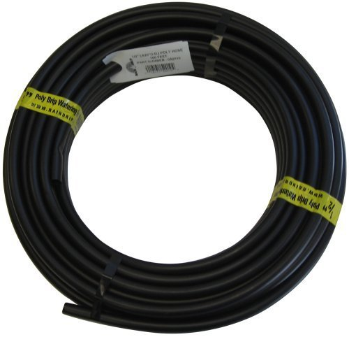 Raindrip 052010P 1/2-Inch-by-100-Foot Poly Hose picture