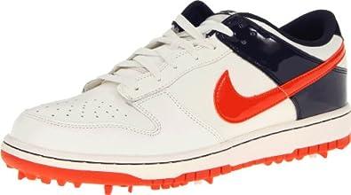 Nike Golf Mens Nike Dunk NG Golf Shoe by Nike Golf