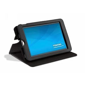 Toshiba Thrive Portfolio Case for 10.1-Inch Tablet (PA3945U-1EAB)