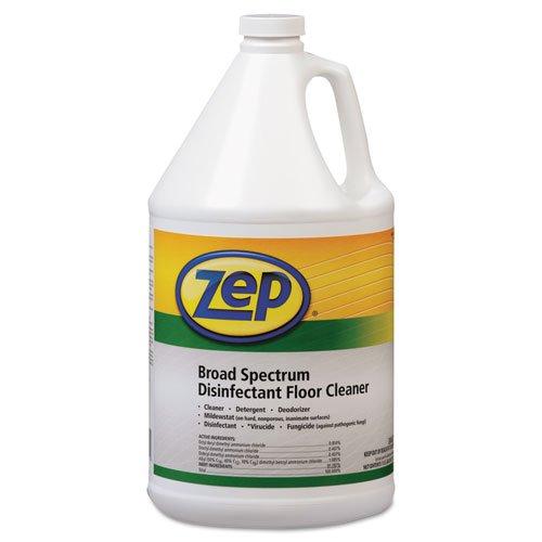 Zep Laminate Floor Cleaner front-562844