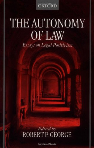 Natural law essays