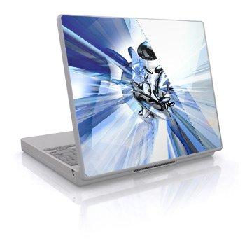 Cobalt Nexus Design Skin Decal Sticker Cover for Laptop Notebook Computer - 15