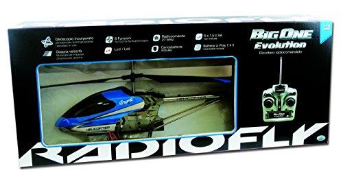 ODS 37930 Radiofly Big One Evolution