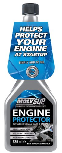 Molyslip MOL1 325ml Engine Protector