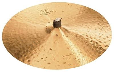 "Zildjian K Constantinople 20"" Medium Thin Low Ride Cymbal"
