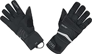 Gore Men's Fusion Gtx Gloves - Black, 6 UK