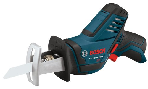 Lowest Price! Bosch Bare-Tool PS60B 12-Volt Max Lithium-Ion Pocket Reciprocating Saw Bare Tool
