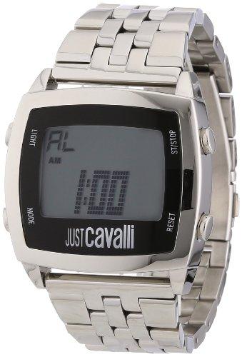 Just Cavalli R7253225015 - Orologio da uomo