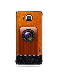 alDivo Premium Quality Printed Mobile Back Cover For Samsung Galaxy Alpha / Samsung Galaxy Alpha Back Case Cover (MKD224)