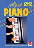 Anyone Can Play Piano Piano Dvd