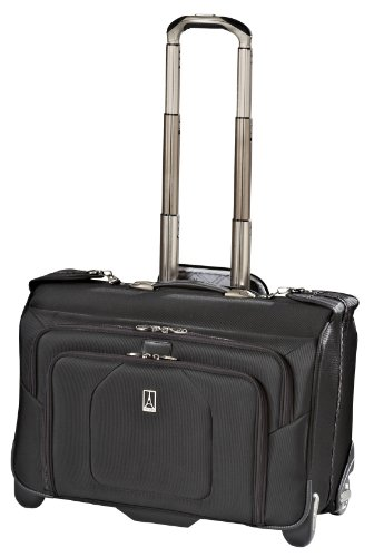 Travelpro Luggage Crew 9 Rolling Garment Carry-On Bag, Black, One Size top deals