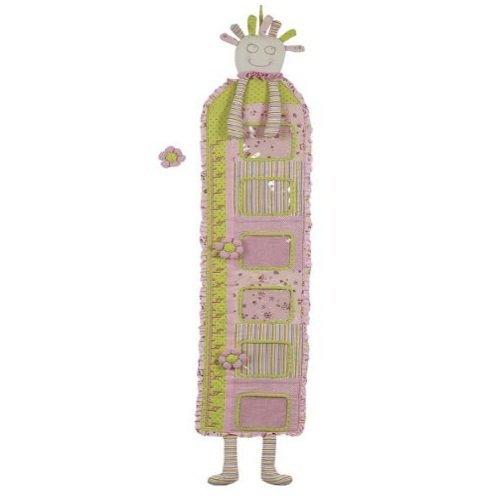 Maison Chic Crazy Doll Growth Chart