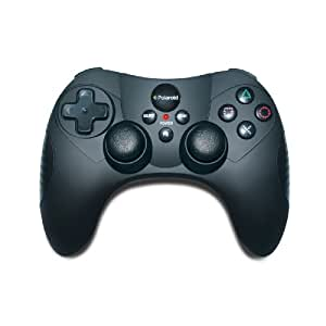 PS3 Dualshock Wireless Controller: Amazon.co.uk: Electronics