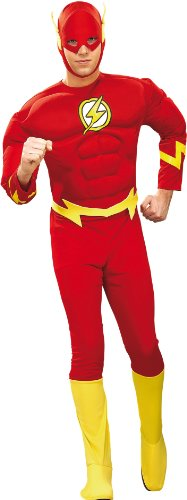 Flash™ costume for men - M
