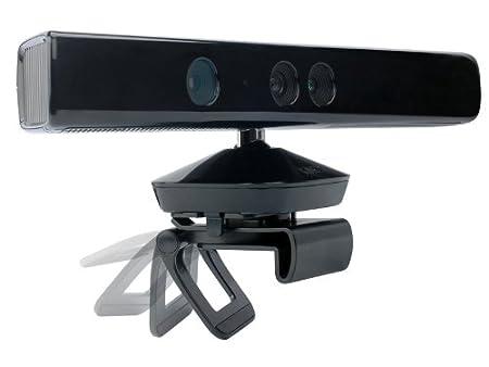 T.V. Clip For Kinect