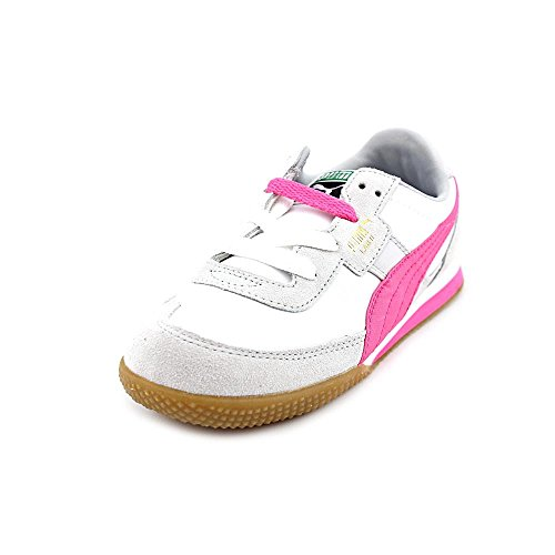 Puma LAB II Ripstop Jr Suede Sneakers Shoes