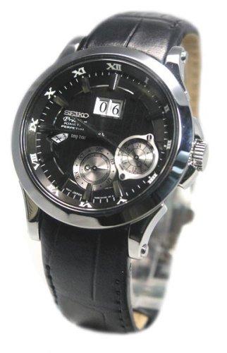 Seiko Men's Watches Premier SNP005P - WW