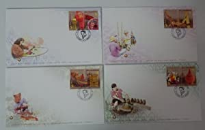 Amazon.com: Thai Memorial Postage Stamps First Day Cover Postage Stamp