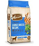 Merrick Classic Large Breed Real Chicken, Brown Rice and Green Pea Dry Dog Food, 30-Pound
