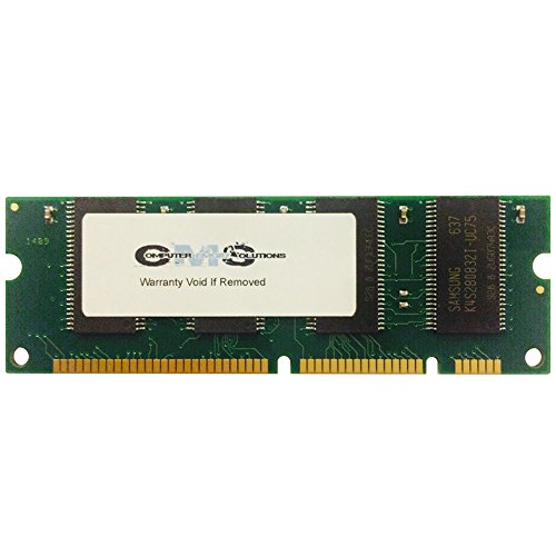 256mb Memory RAM for Hp Laserjet