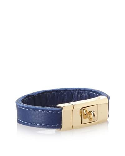CC Skye Single Wrap Navy Portico Bracelet As You See