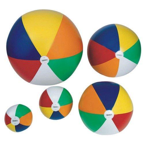 Institutional Beach Balls-36 Inch