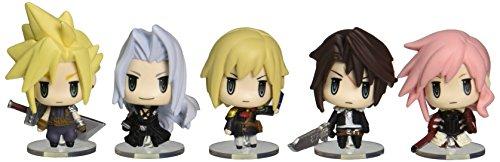 Square Enix Final Fantasy Trading Arts Kai Mini Action Figure Set (Squall Leonhart Action Figure compare prices)