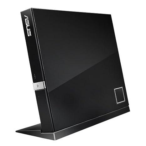 Lecteur - graveur externe CD-DVD ASUS SBC06D2XU NOIR