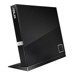 ASUS Computer International Direct External Blu Ray 6X Combo