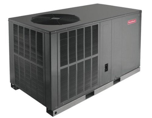 Goodman 101442 Goodman 13-Seer R410A Package Air Conditioner 2.5 Ton (Goodman Hvac Units compare prices)