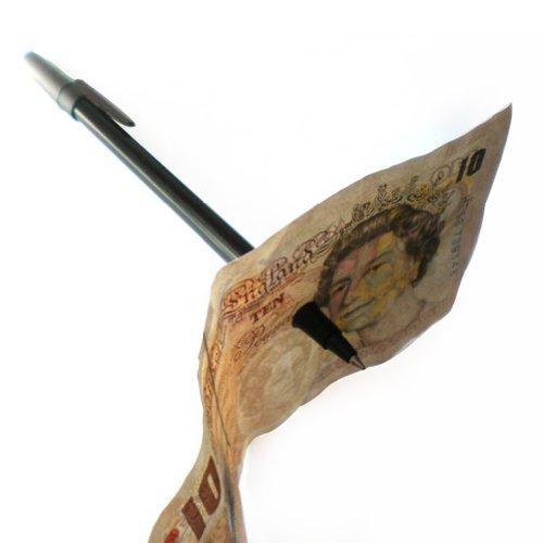 great-magic-trick-pen-penetration-thru-notes-bills-money