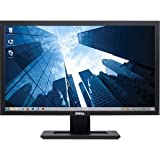 DELL E SERIES E2311H 23-inch WIDESCREEN FLAT PANEL MONITOR w/LED