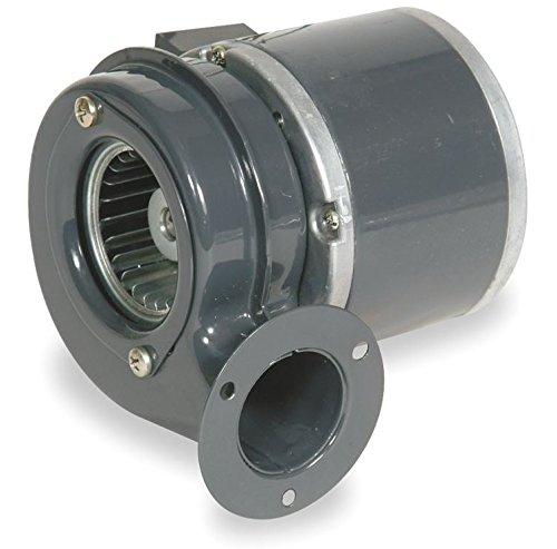 Dayton Model 1Tdn2 Blower 12 Cfm3340 Rpm 115V 60/50Hz (2C782)