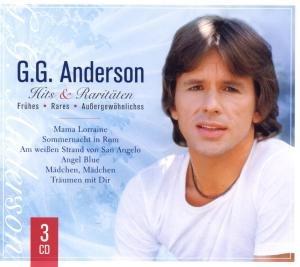 G.G. Anderson - Hits und Raritten - Zortam Music