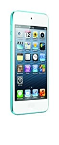 Apple iPod touch 32GB 5th Generation - Blue  (Latest Model - Launched Sept 2012)